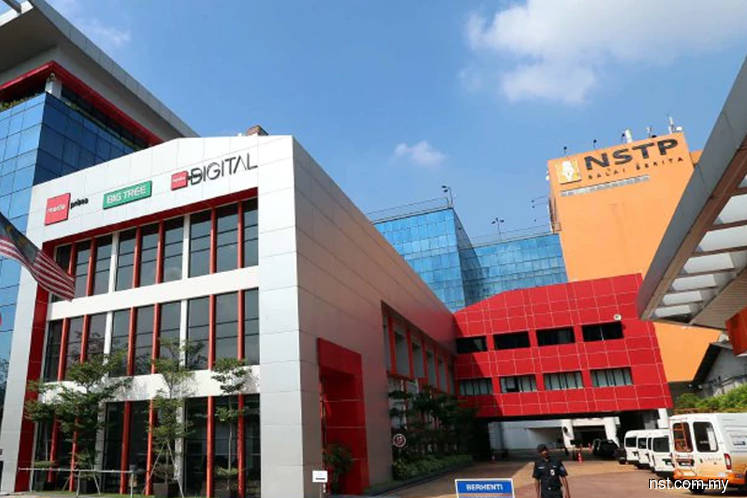 Benefits from Media Prima's digital initiatives seen in 2H19
