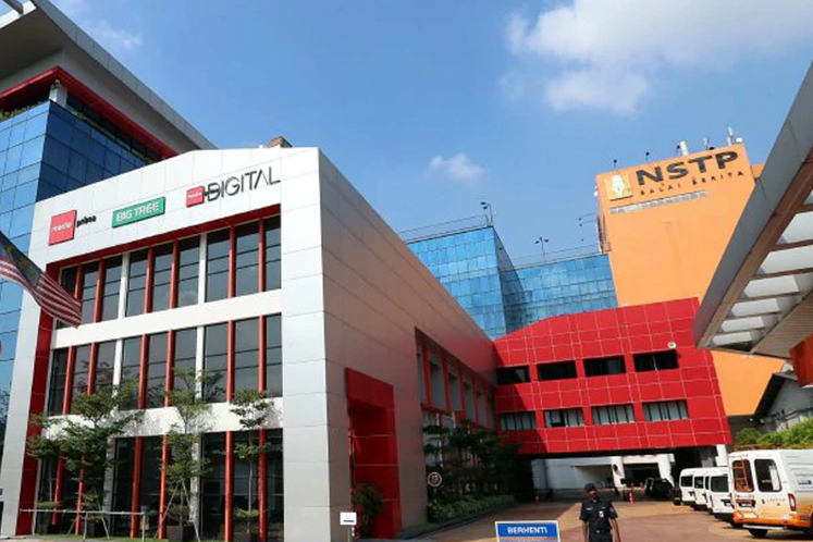 A further 4.5% of Media Prima traded off-market at 60 sen apiece