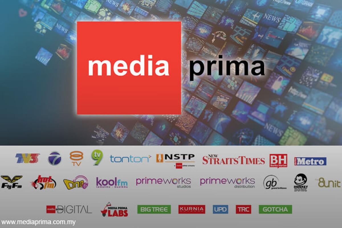 Analysts mixed on Media Prima's plan to repurchase Balai Berita