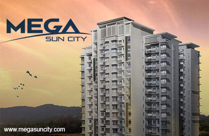 Ideal Property Group chairman resigns from Mega Sun City board