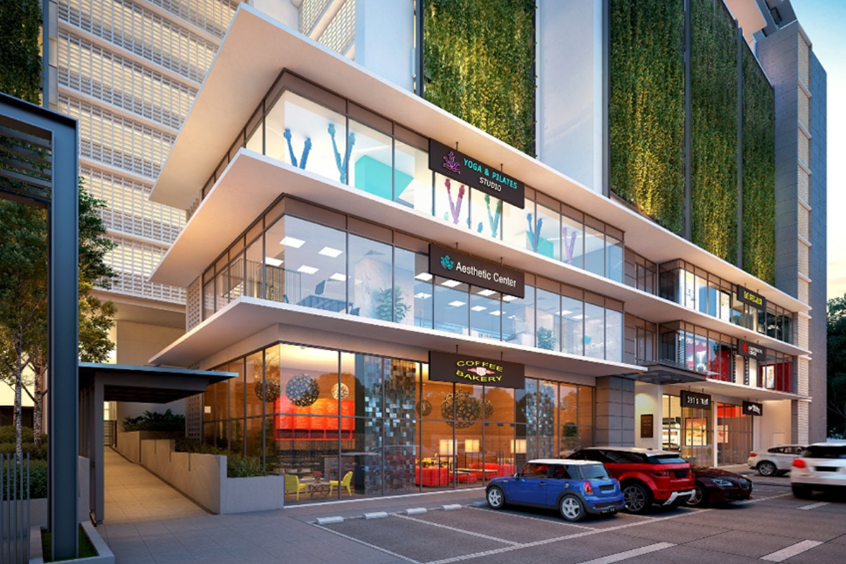 Start or grow your business with Sime Darby Property's latest deals