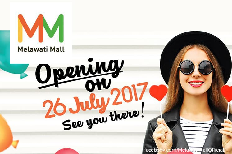 Melawati Mall Targets 80 Occupancy By Year End The Edge Markets