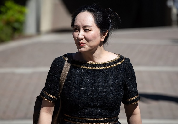 Huawei CFO Meng loses key court fight against extradition to US