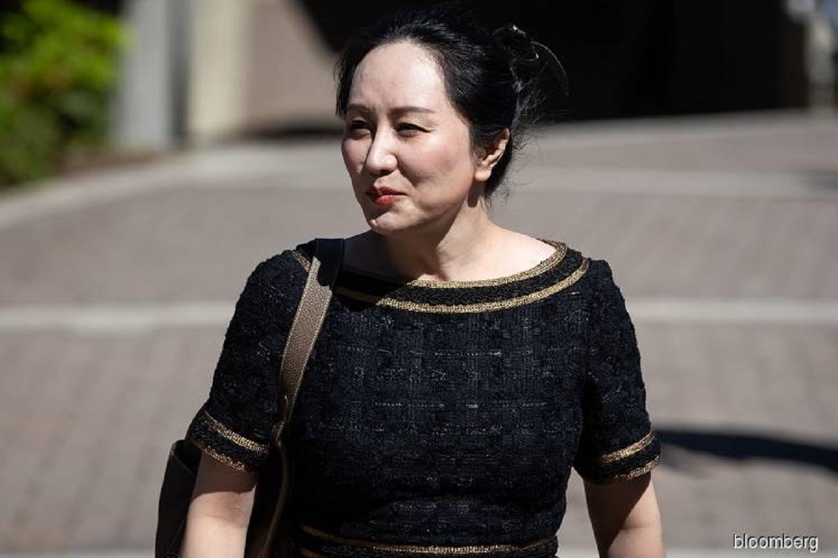 Canadian police supervisor denies effort to deceive Huawei CFO about indictment