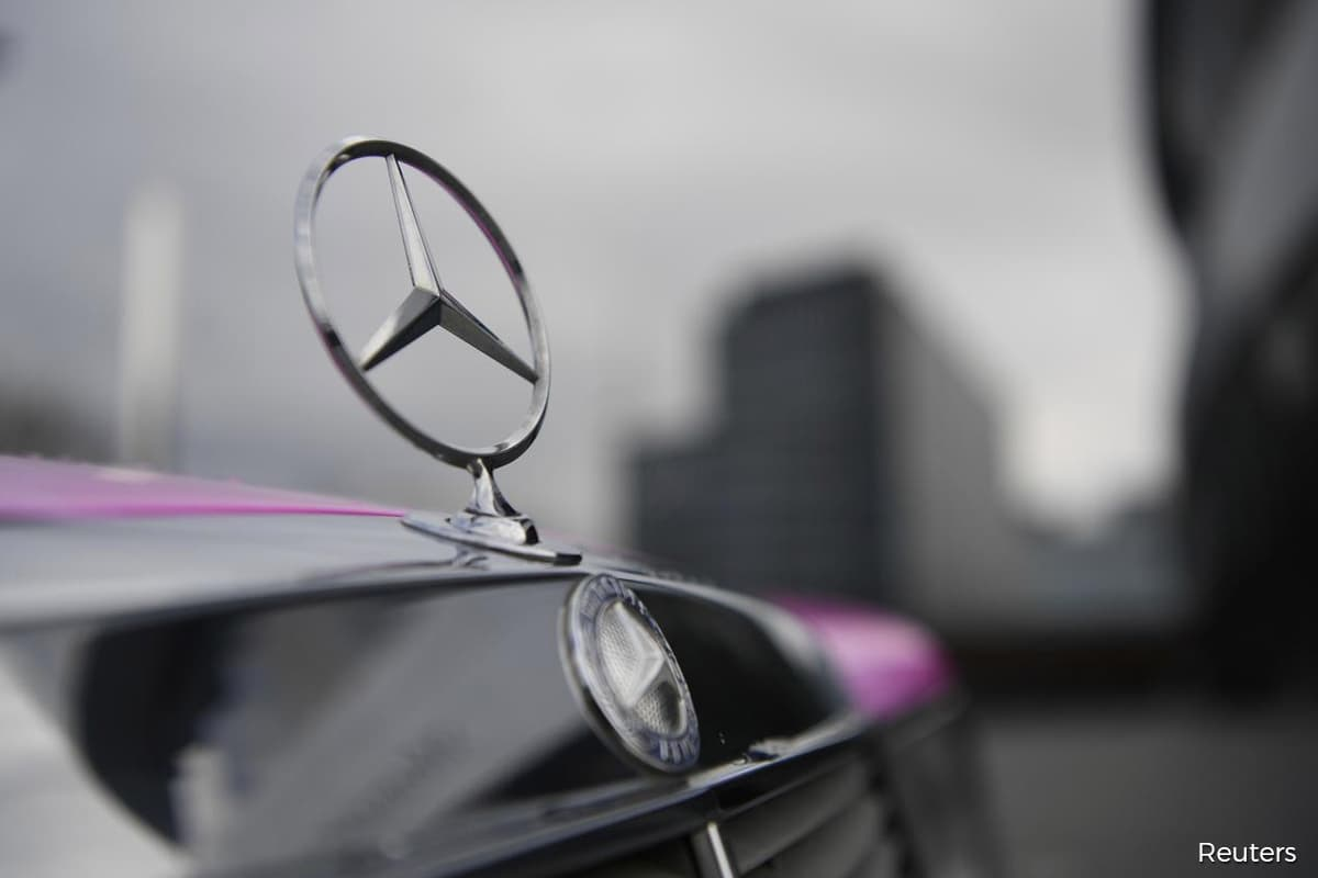 Mercedes-Benz cheated on diesel emissions for years — DOJ
