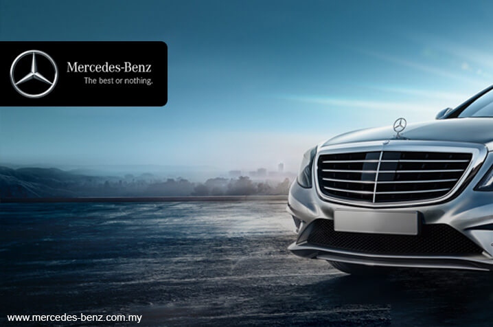 Mercedes-Benz Malaysia 'will continue investing' in dealerships - CEO