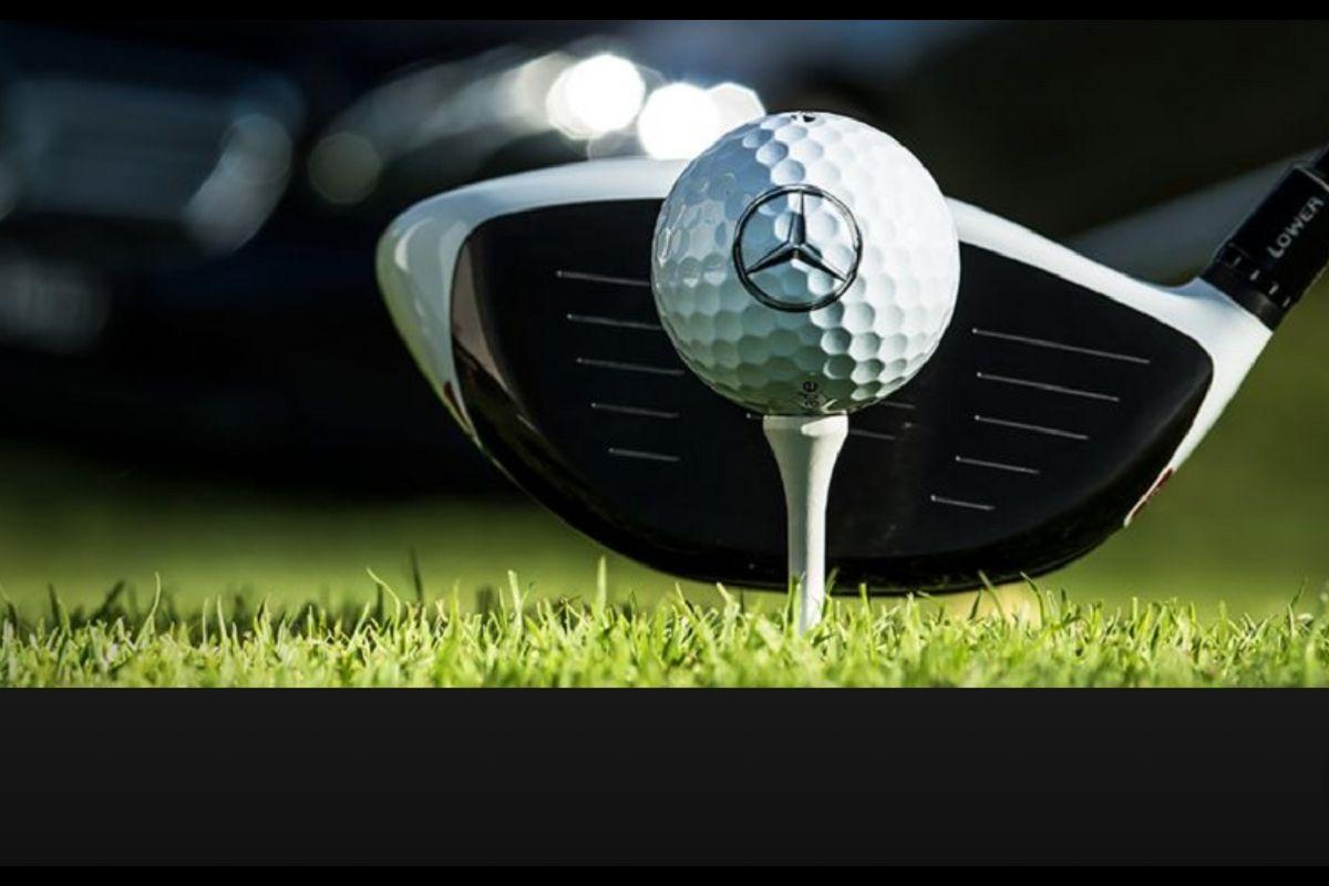 MercedesTrophy Golf Tournament returns