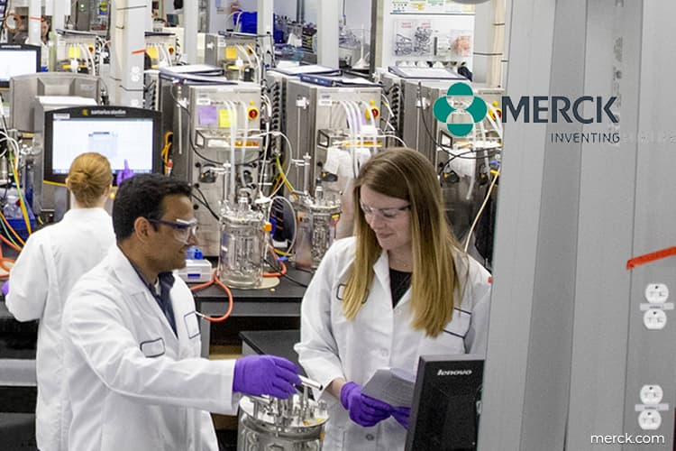 Merck to buy Peloton for up to US$2.2 bil, day before IPO