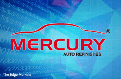 Stock With Momentum: Mercury Industries