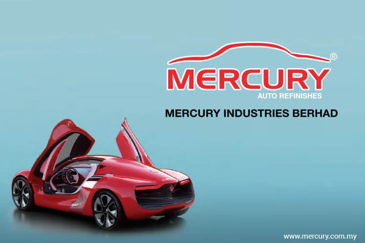 Mercury Industries buys construction material firm for RM7m