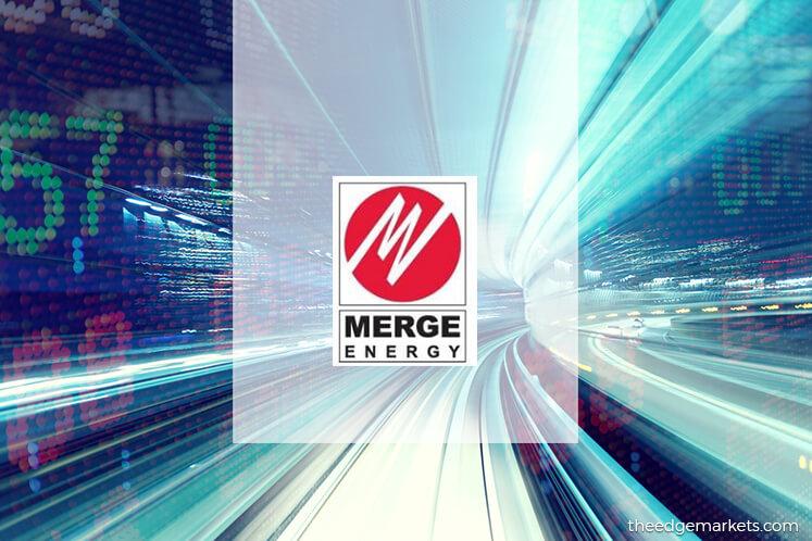 Stock With Momentum: Merge Energy