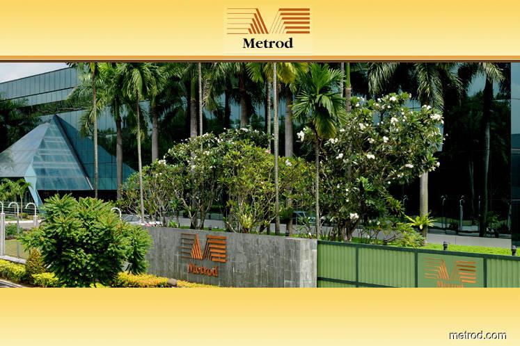 Metrod boosts capacity, sees sales doubling in 3 years