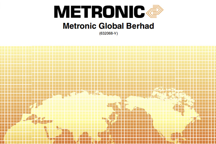 Metronic Global withdraws suit against shareholders for conspiracy, blackmail