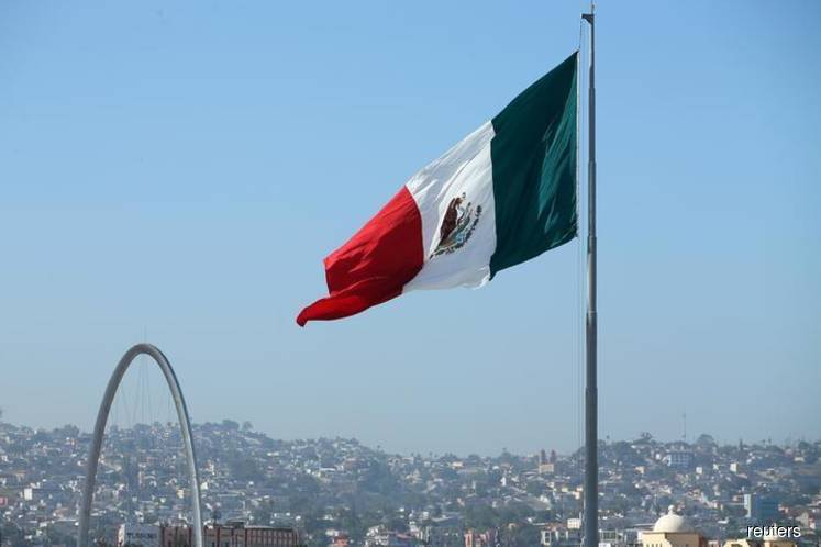 Mexico invites US, global community to work jointly on reducing forced migration