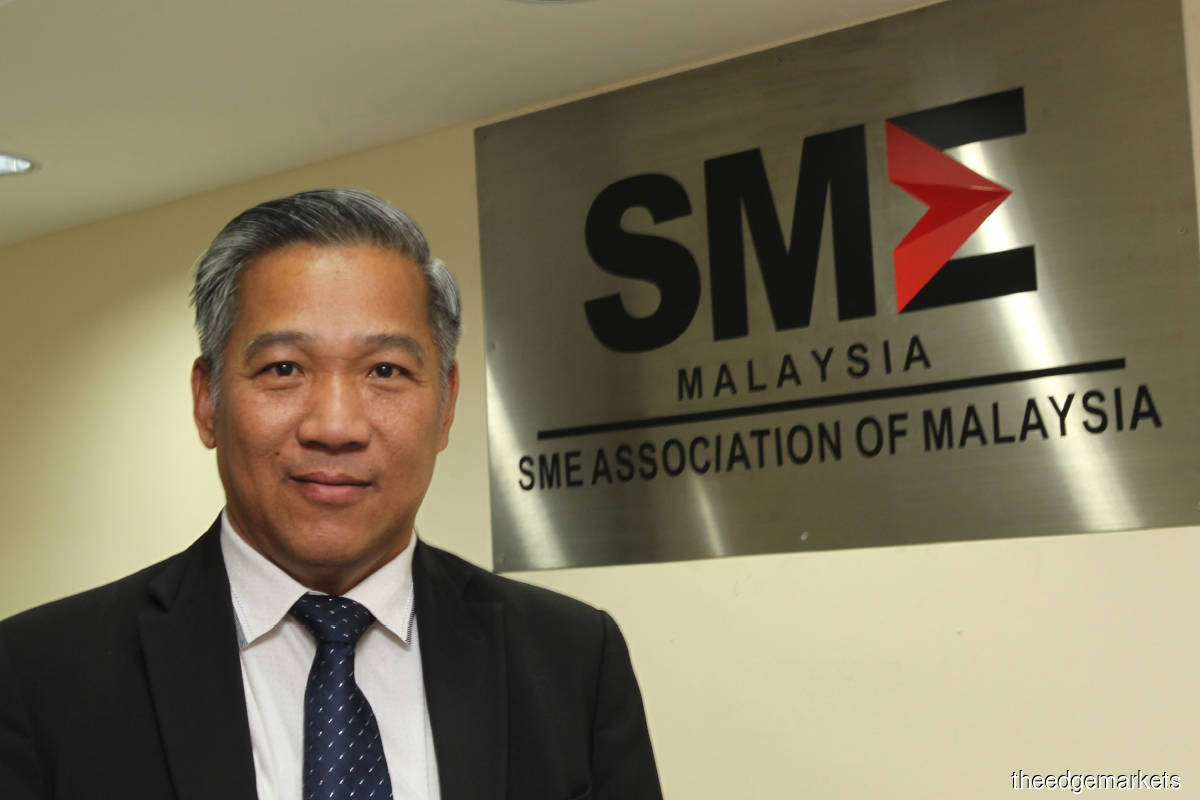 SMEs still struggling with cash-flow issues