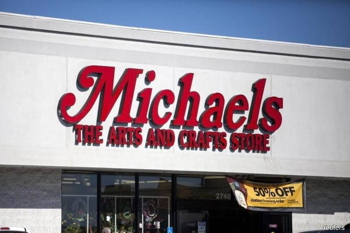 Crafts retailer Michaels to be taken private by Apollo for US$3.3 bil