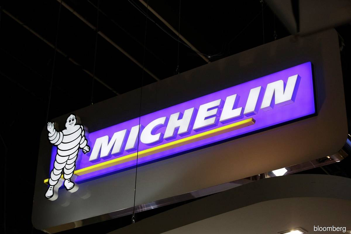 Michelin reinforces hydrogen bet in move beyond selling tyres