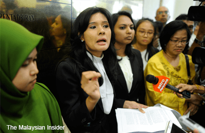 A-G must withdraw all sedition cases after Ali Tinju charge dropped, says lawyers group