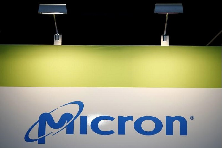 Micron gives strong outlook lifted by data-center demand