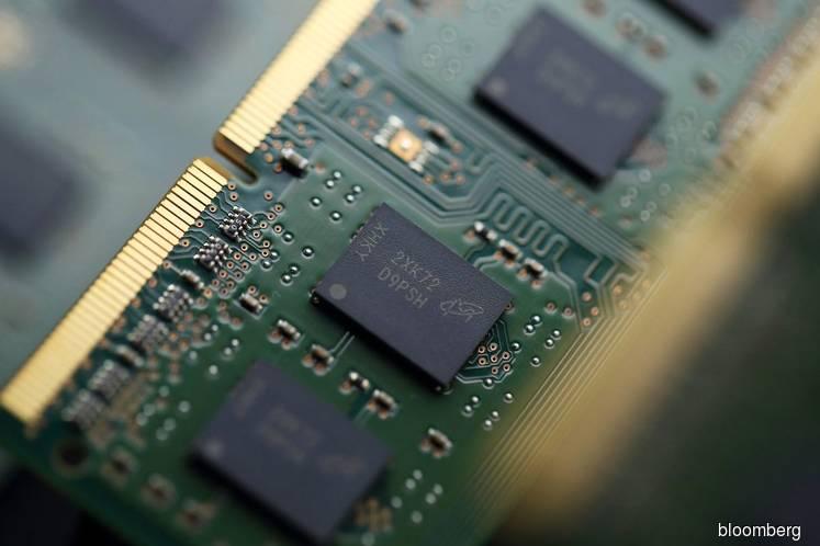 Micron Resumes Some Huawei Shipments Despite Trump Blacklist