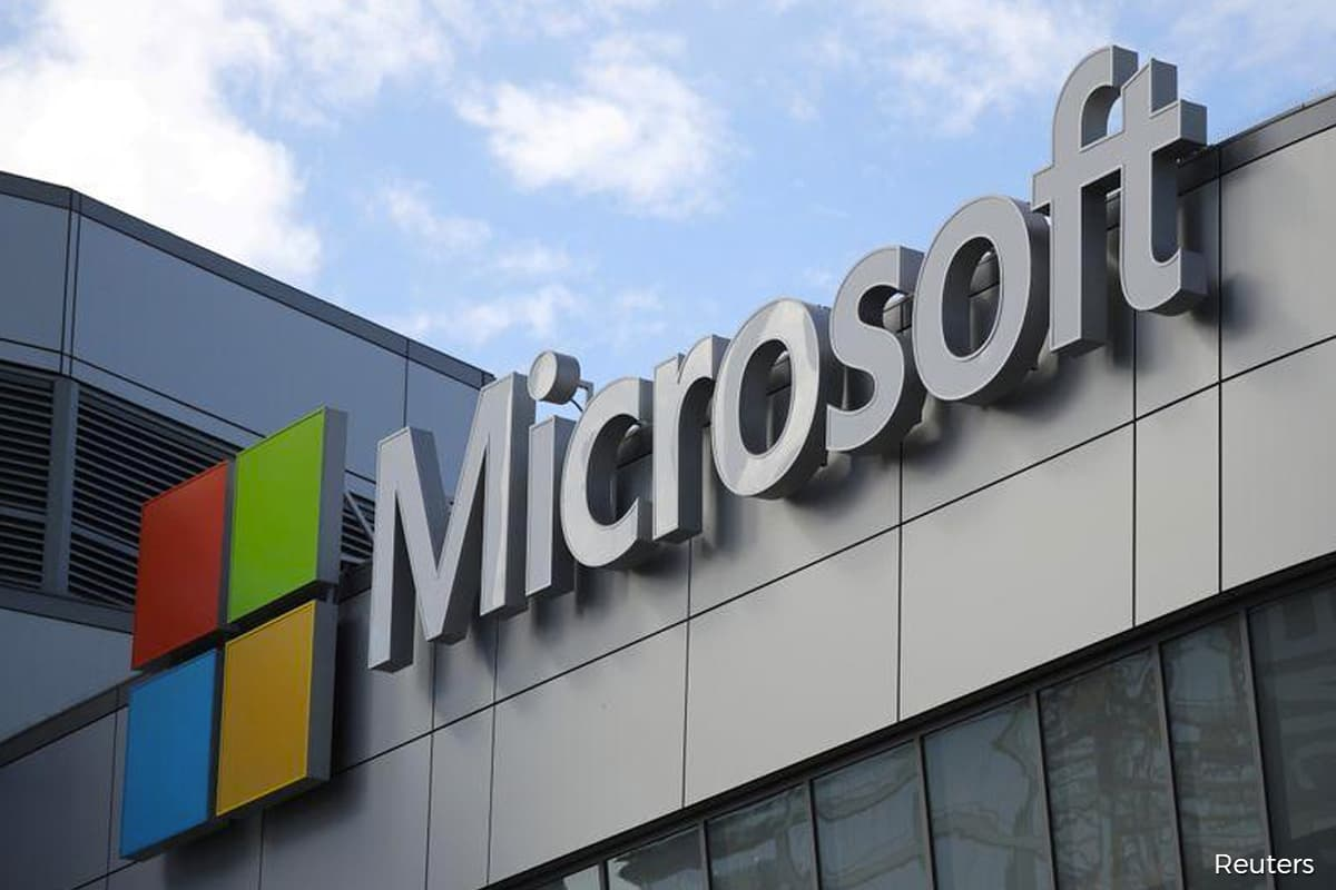 Microsoft says vaccine tools have 'fallen short' after DC snags