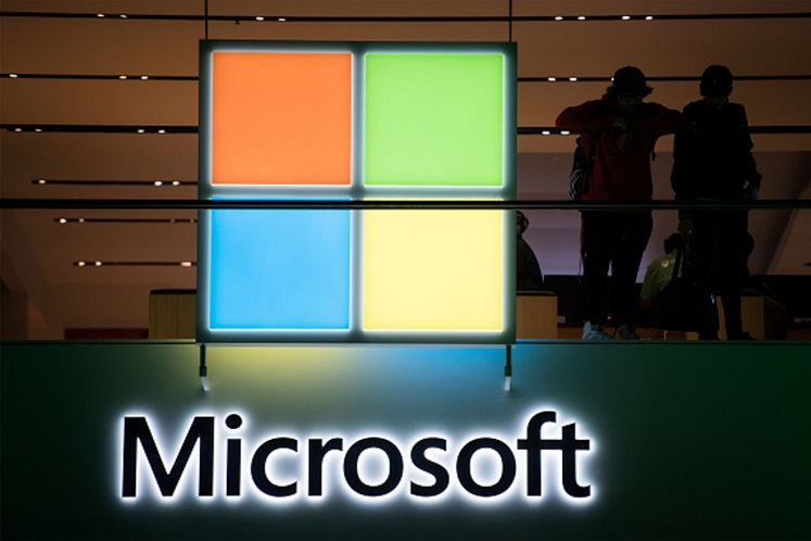 Microsoft's free rein over EU staff data sparks privacy warning