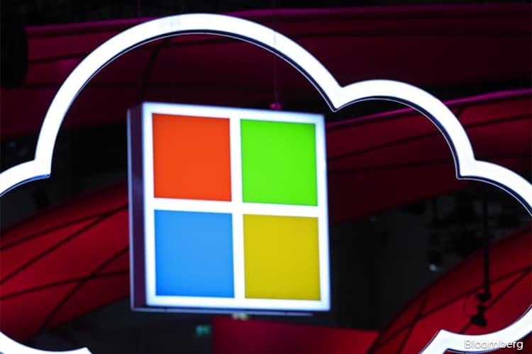 Microsoft vendors win a US$7.6B deal for Pentagon JEDI software
