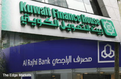 Cover Story:Whither the Middle East banks here?