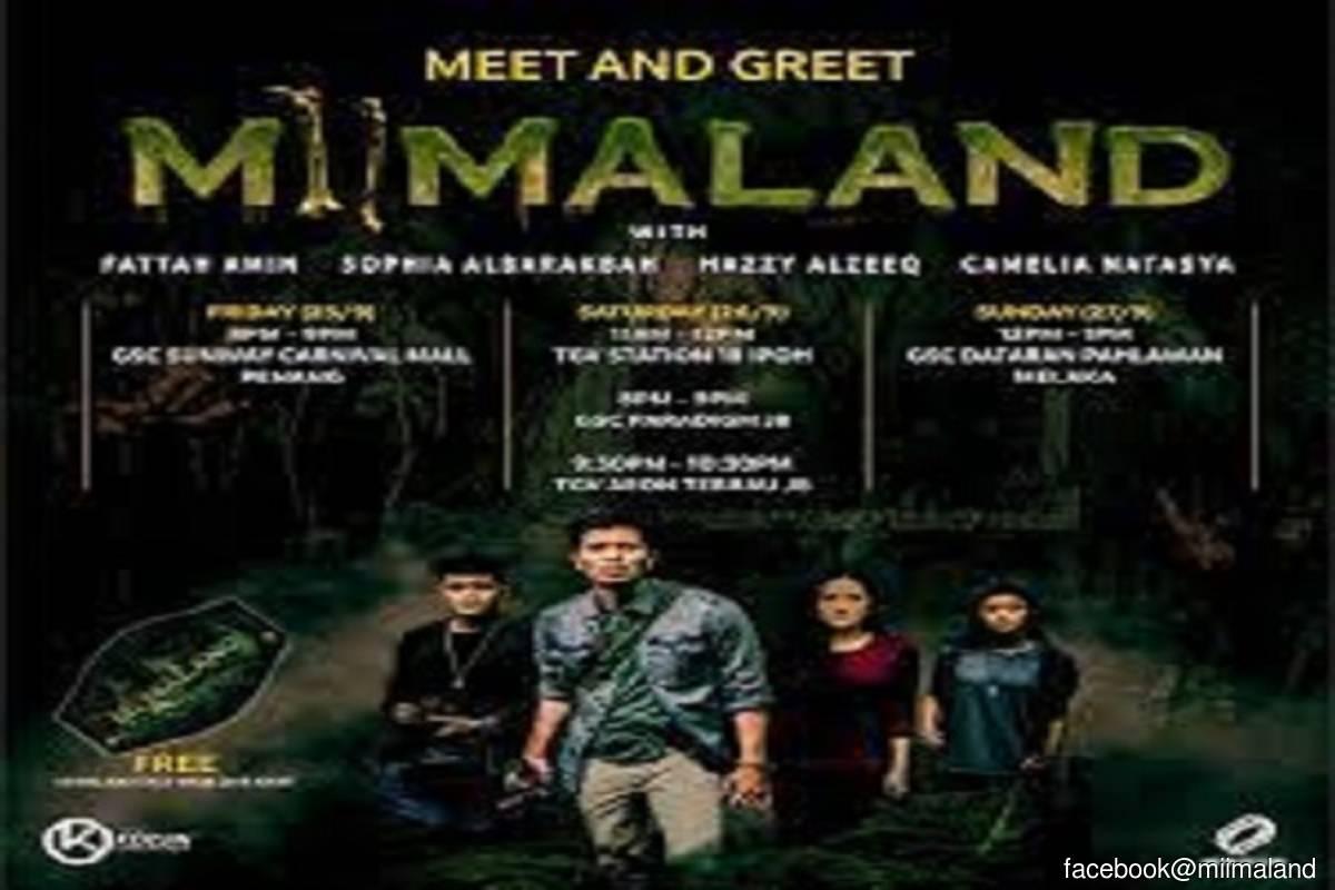 Malaysian film 'Miimaland' wins best horror, best director awards at AltFF Alternative Film Festival Spring 2021 in Toronto