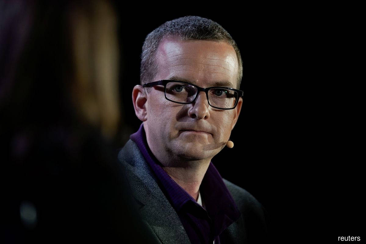 Facebook Chief Technology Officer Schroepfer to step down