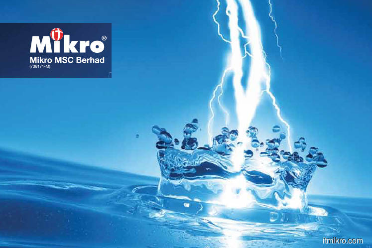 Mikro MSC warns of more headwinds ahead