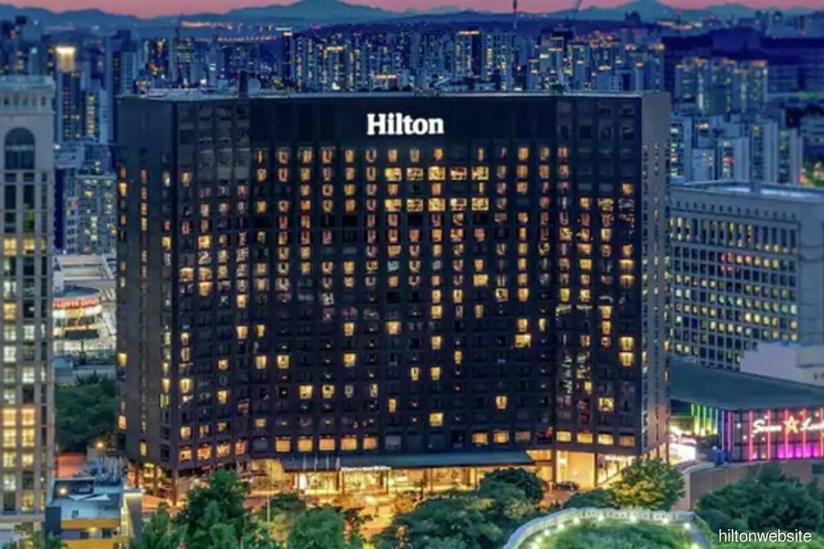 CDL says it's under 'no pressure' to divest assets after Millennium Hilton Seoul reported to sell for S$1.19 bil