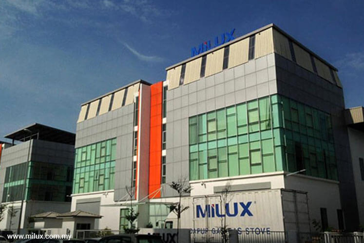 Milux's new major shareholders launch RM23m offer to buy rest of shares