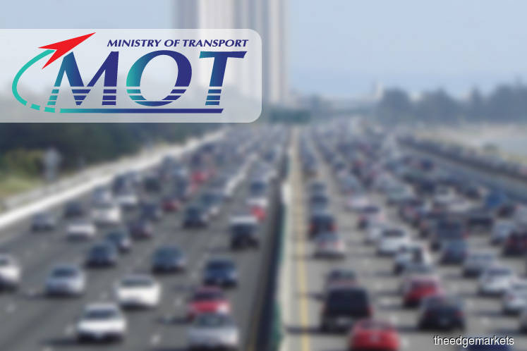 MoT to shorten process to dispose of abandoned vehicles to one month