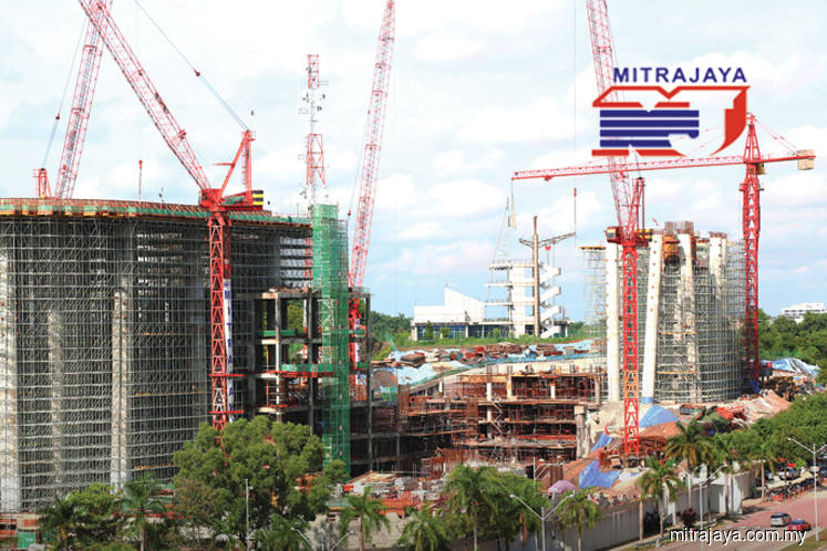 Mitrajaya to see RM32.67m gain from disposal of Melaka property