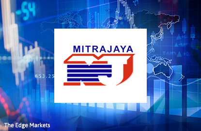 Stock With Momentum: Mitrajaya Holdings