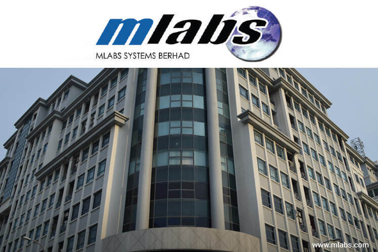 Mlabs director sells shares as stock gains
