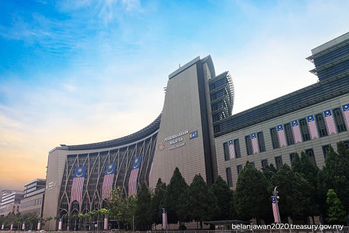 MoF denies inviting Ranhill to undertake due diligence on Indah Water Konsortium
