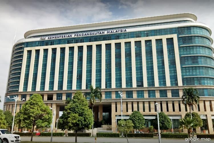 交通部:没接获槟城建新机场的建议书