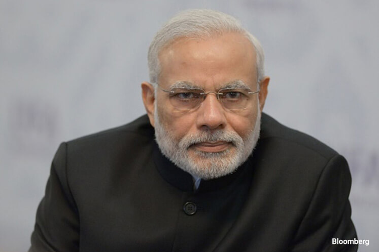 Modi's Goal of a $5 Trillion Economy By 2025 Is at Risk