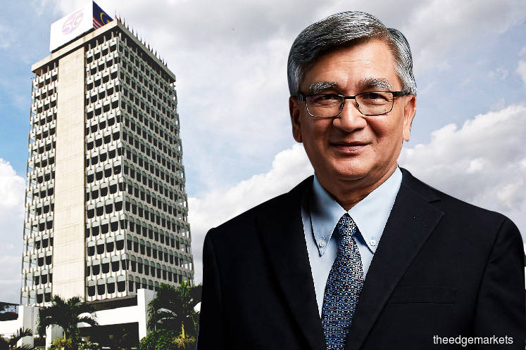 Opposition MPs walkout as Mohamad Ariff takes oath as Parliament Speaker