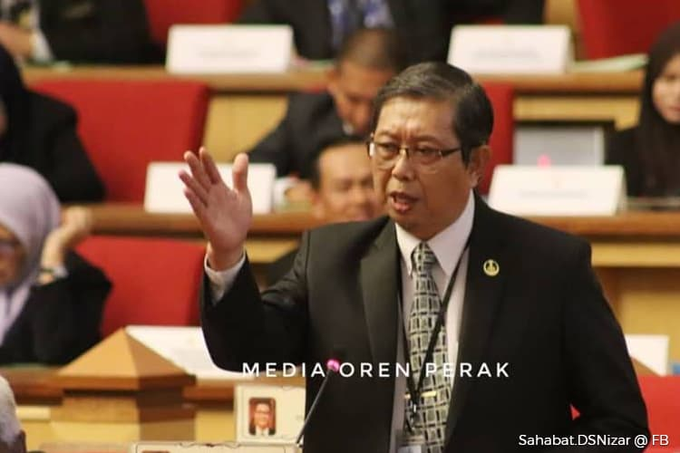 Perak proposes to construct O&G processing centre in Manjung