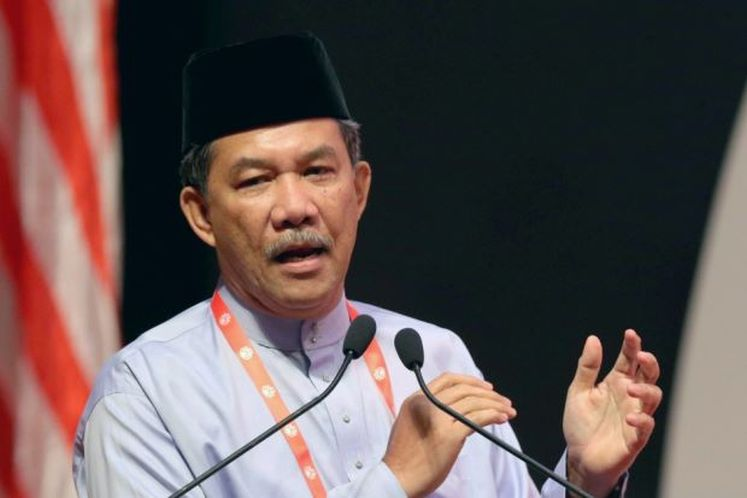 Unofficial - BN's Mohamad Hasan wins Rantau by-election