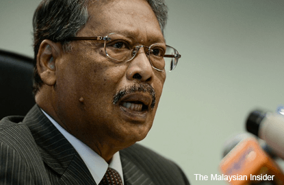 A-G's decision not to charge Najib premature, says Malaysian Bar