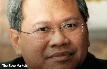 AMMB targets 4% to 5% loan growth in FY16