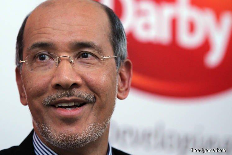 传Bakke Salleh担任大马棕油局主席