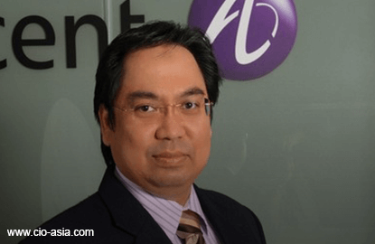 Former Alcatel-Lucent Malaysia's MD is new Damansara Realty's CEO