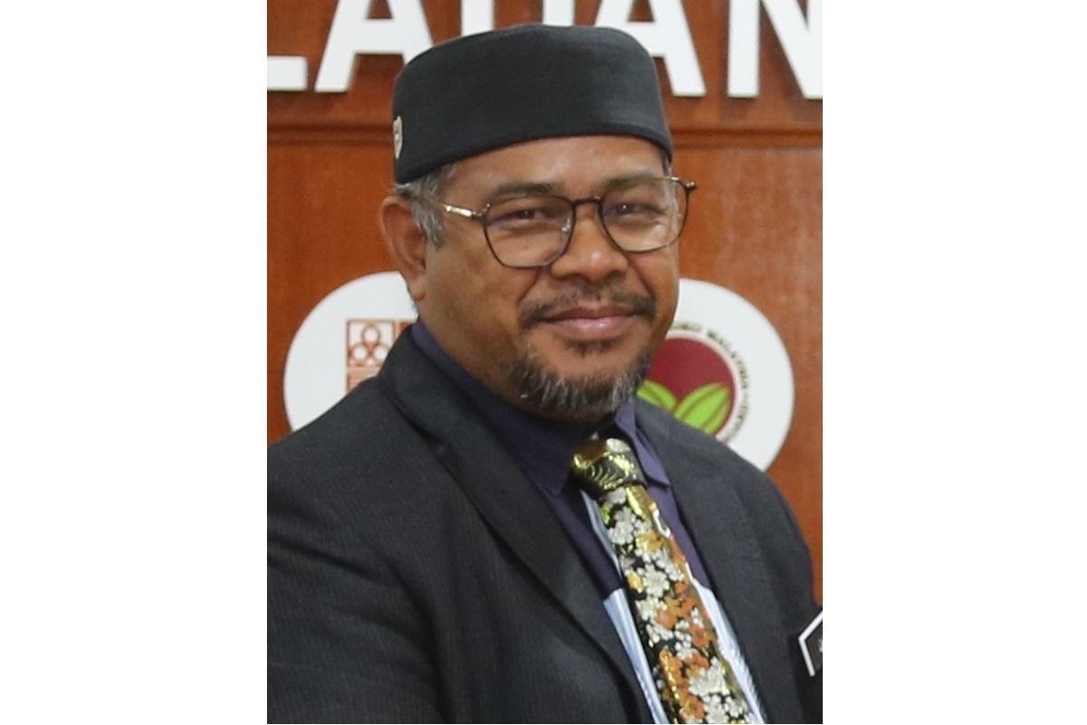 AGC classifies minister Khairuddin's case as no further action — Bukit Aman