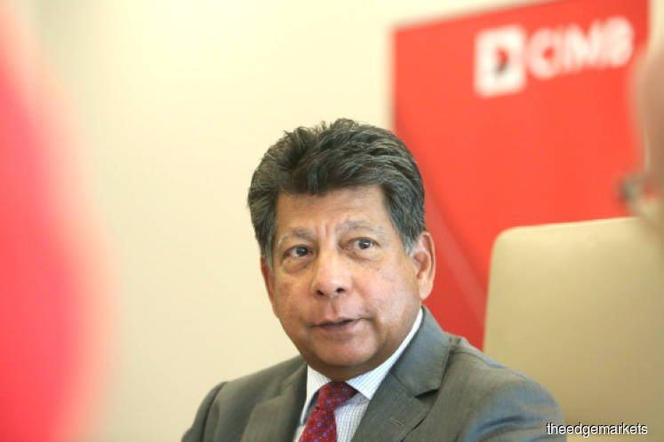 Munir is board chairman of Institute for Capital Market Research Malaysia
