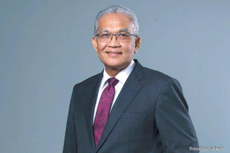 Mohd Nasir Ahmad redesignated as chairman of Media Prima